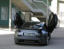Nissan 350Z Hawk Wide Rear Bumper