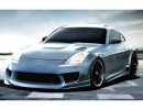 Nissan 350Z NX Body Kit