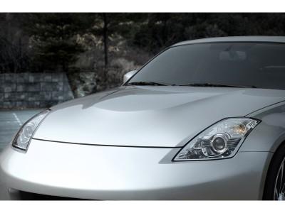 Nissan 350Z Nismo-Look Motorhaube