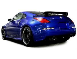 Nissan 350Z Performance-Line Carbon Fiber Rear Wing