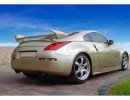 Nissan 350Z R-Line Rear Wing