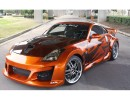 Nissan 350Z Venin Wide Body Kit