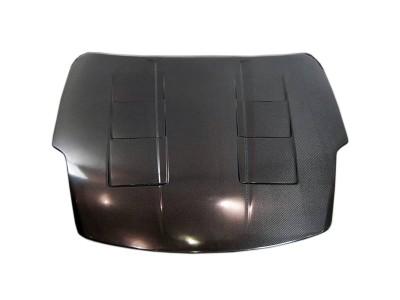 Nissan 350Z Vertigo Carbon Fiber Hood