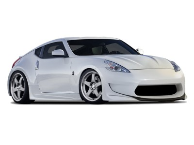 Nissan 370Z Apex Body Kit