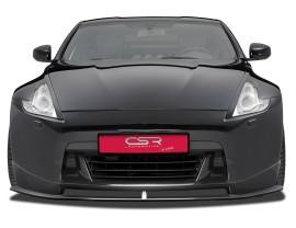 Nissan 370Z Crono Front Bumper Extension