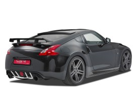 Nissan 370Z Crono Rear Wing