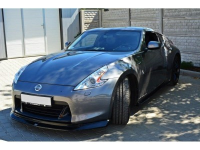 Nissan 370Z Matrix Body Kit