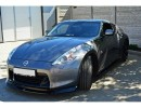 Nissan 370Z Matrix Front Bumper Extension