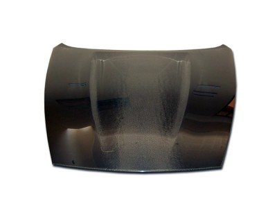 Nissan 370Z OEM Carbon Fiber Hood
