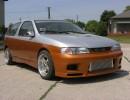 Nissan Almera N15 A2 Front Bumper