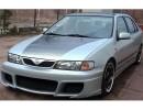 Nissan Almera N15 Vortex Front Bumper