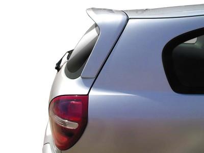 Nissan Almera N16 Eleron Sport