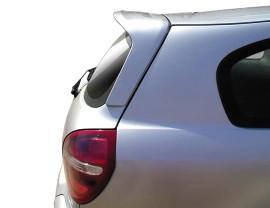 Nissan Almera N16 Sport Rear Wing