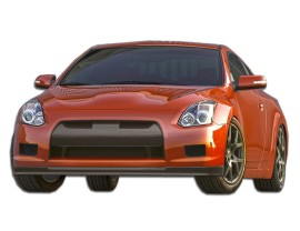 Nissan Altima GTR Body Kit