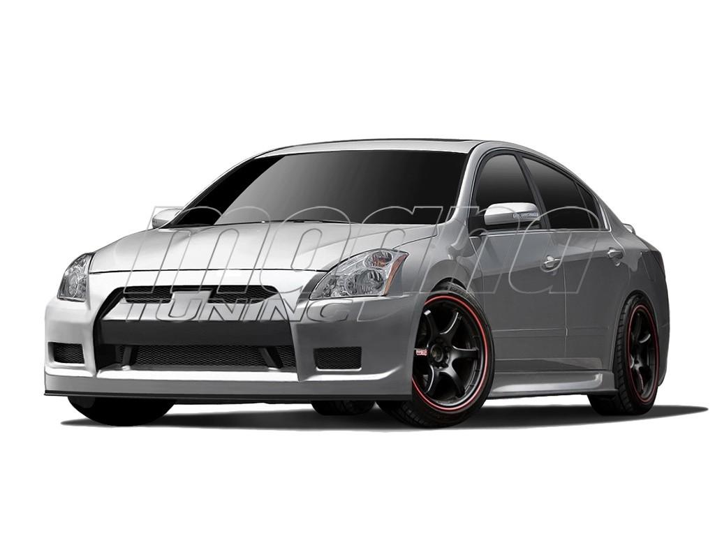 Nissan Altima GTS Body Kit