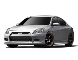 Nissan Altima GTS Body Kit
