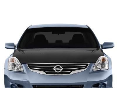 Nissan Altima OEM Carbon Fiber Hood