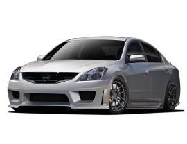 Nissan Altima Sonic Body Kit