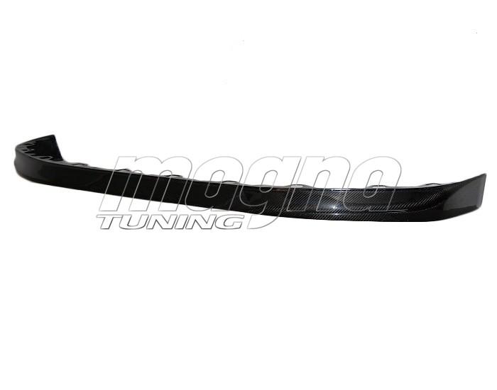 Nissan GTR Evolva Carbon Fiber Front Bumper Extension