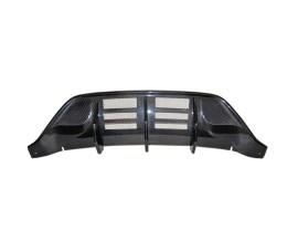 Nissan GTR Exclusive Carbon Fiber Rear Bumper Extension