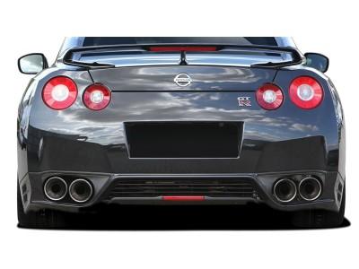 Nissan GTR OEM Carbon Fiber trunk
