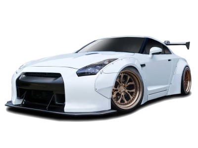 Nissan GTR Rocket Wide Body Kit