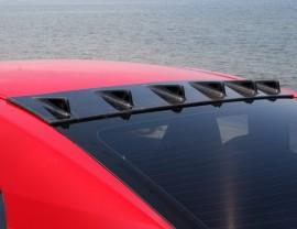 Nissan GTR Tokyo Rear Wing