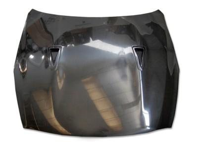 Nissan GTR Vortex Carbon Fiber Hood