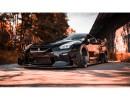 Nissan GTR Wide Body Kit MX