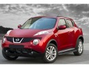 Nissan Juke F15 Atos-B Running Boards