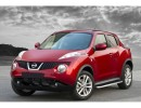 Nissan Juke F15 Atos Running Boards