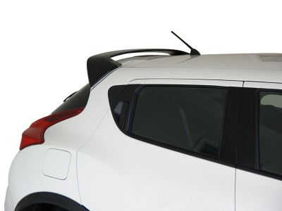 Nissan Juke F15 DX Rear Wing