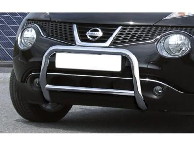 Nissan Juke F15 Genesis Bullbar