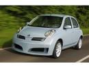 Nissan Micra K12 EDS Front Bumper