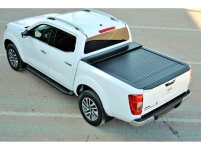 Nissan Navara D23 Helios-B Running Boards