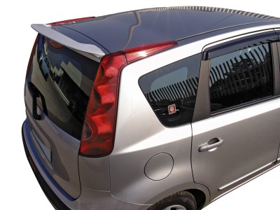 Nissan Note E11 Eleron Speed
