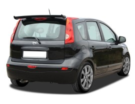 Nissan Note E11 RX Rear Wing