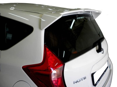 Nissan Note E12 Master Rear Wing