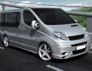 Nissan Primastar Bara Fata NX