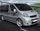 Nissan Primastar NX Body Kit