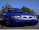 Nissan Primera EDS Front Bumper