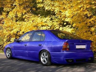 Nissan Primera EDS Rear Bumper