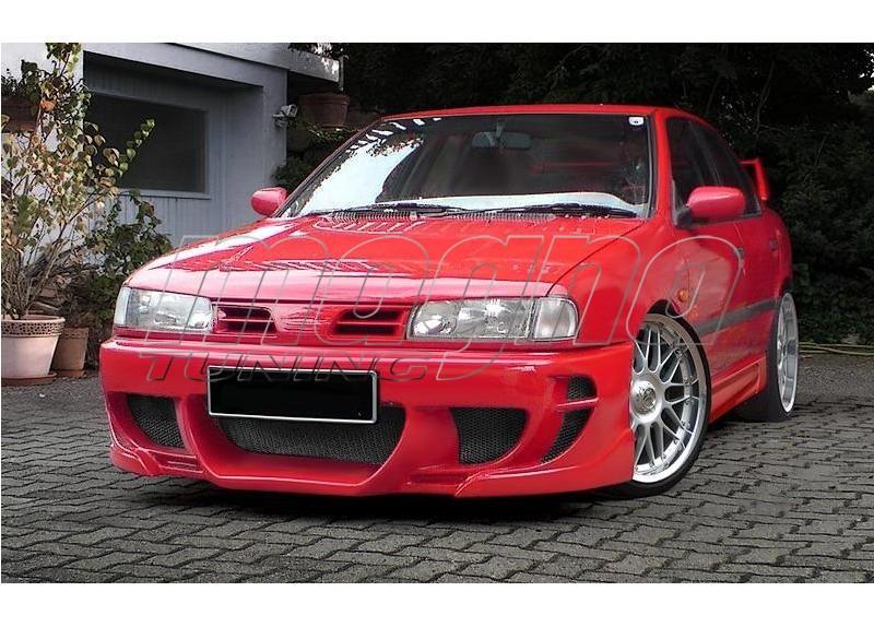 Nissan Primera Extreme Front Bumper