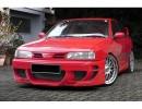 Nissan Primera Extreme Frontstossstange