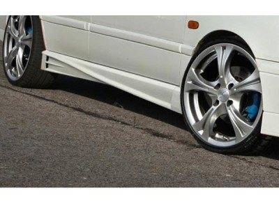 Nissan Primera FX-60 Side Skirts