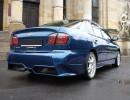 Nissan Primera Koshin Rear Bumper