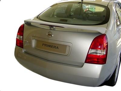 Nissan Primera P12 Eleron Speed