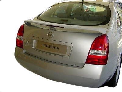 Nissan Primera P12 Speed Rear Wing