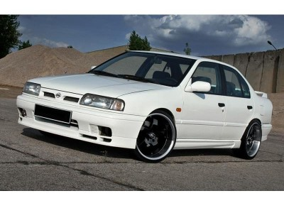 Nissan Primera PR Seitenschwellern