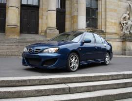 Nissan Primera Saturn Front Bumper